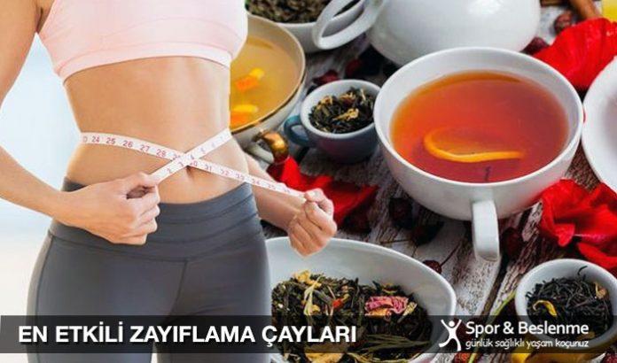 evde zayıflama çayı nasıl yapılır