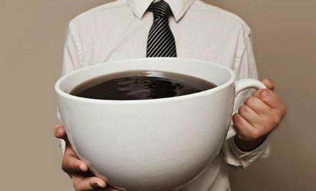 Kafein Tüketimi Ne Kadar Olmalıdır