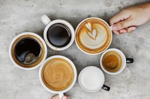 Kahve ve Spor