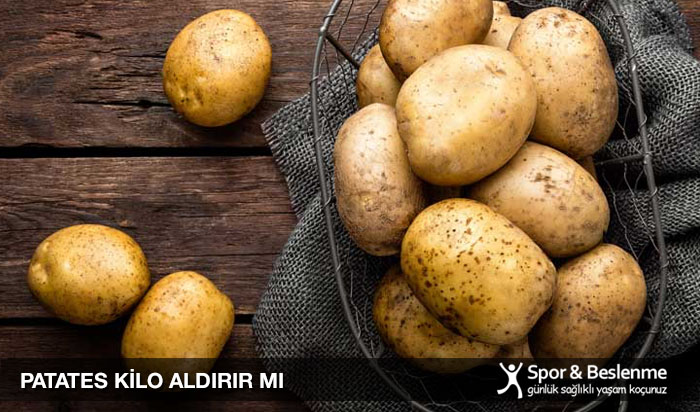 patates kilo aldırır mı