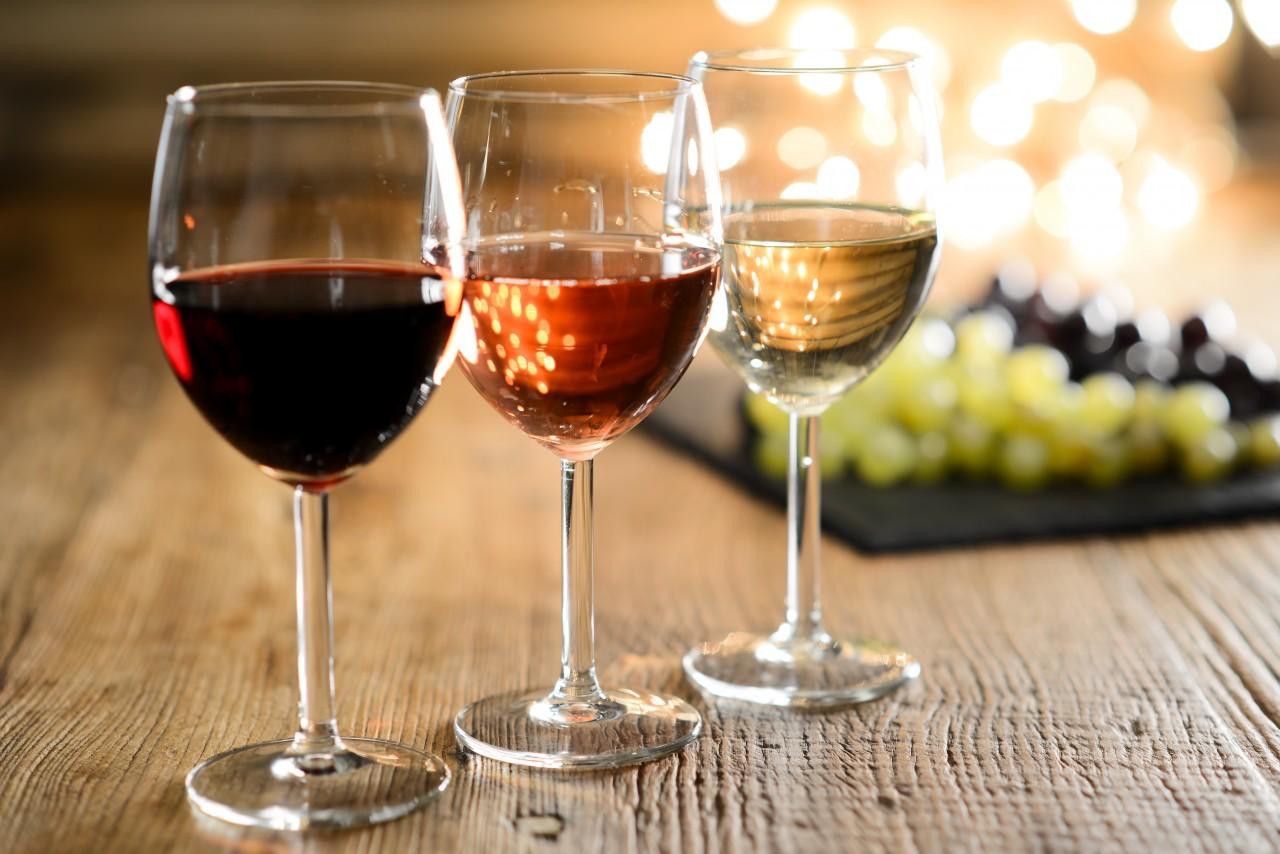 Bir Kadeh Şarap Kaç Kalori