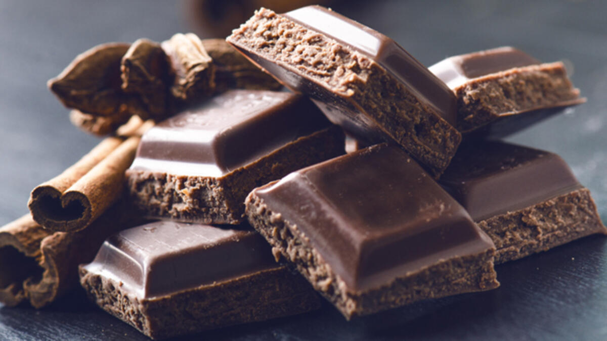 Bitter Çikolata Kilo Aldırır Mı