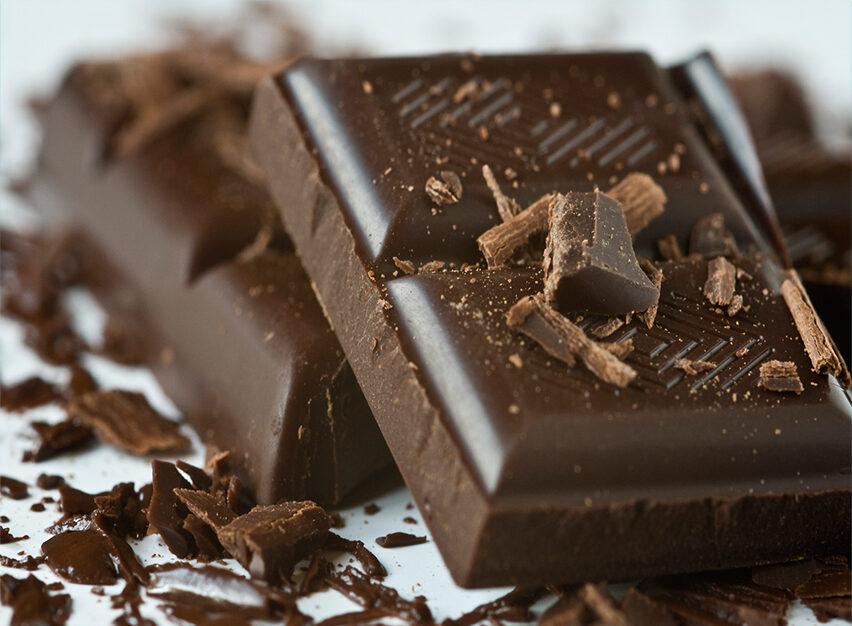 Bitter Çikolatanın Faydaları Nelerdir