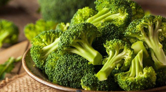 Brokoli Hangi Mevsimde Tüketilmelidir