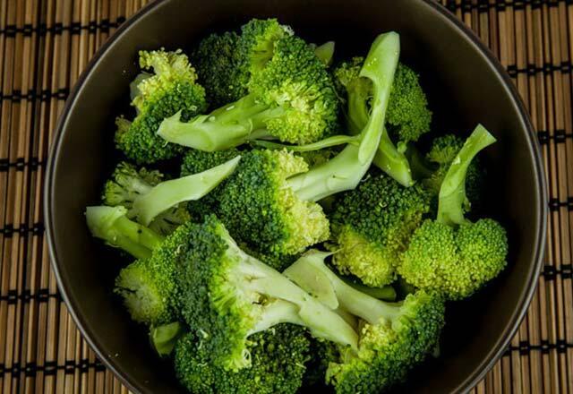 Brokoli Nasıl Haşlanır, Salatası Nasıl Yapılır