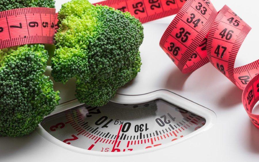 Brokoli Zayıflatır Mı