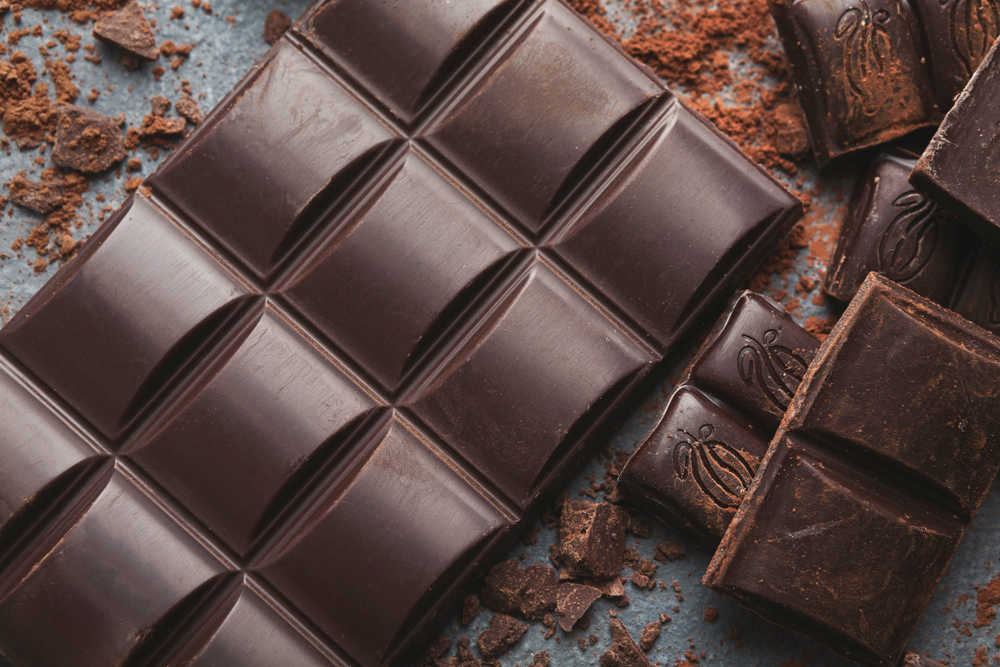 Diyette Bitter Çikolata Yenir Mi