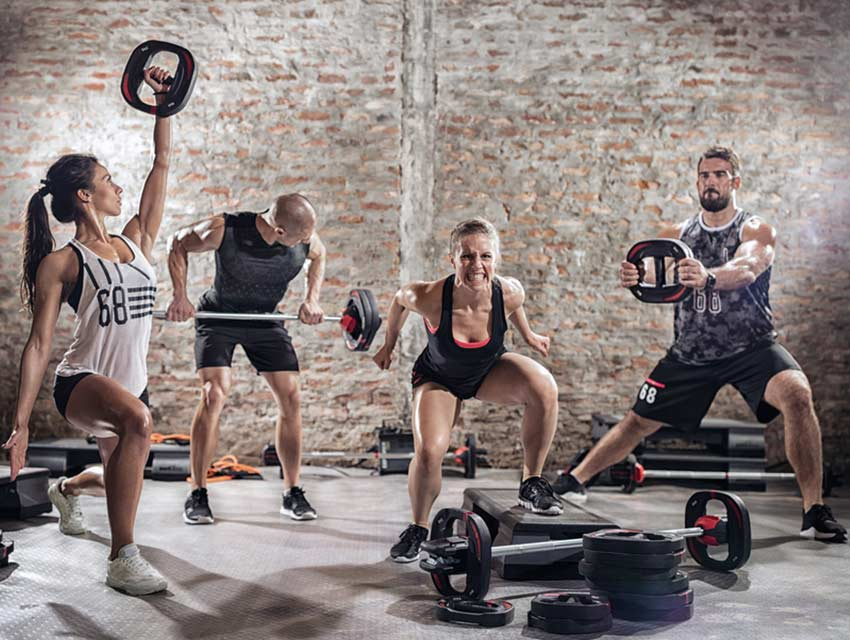 Fitness Ne İçin Yapılır