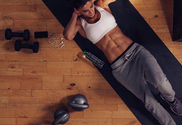Fitness Yapmak Kilo Verdirir Mi