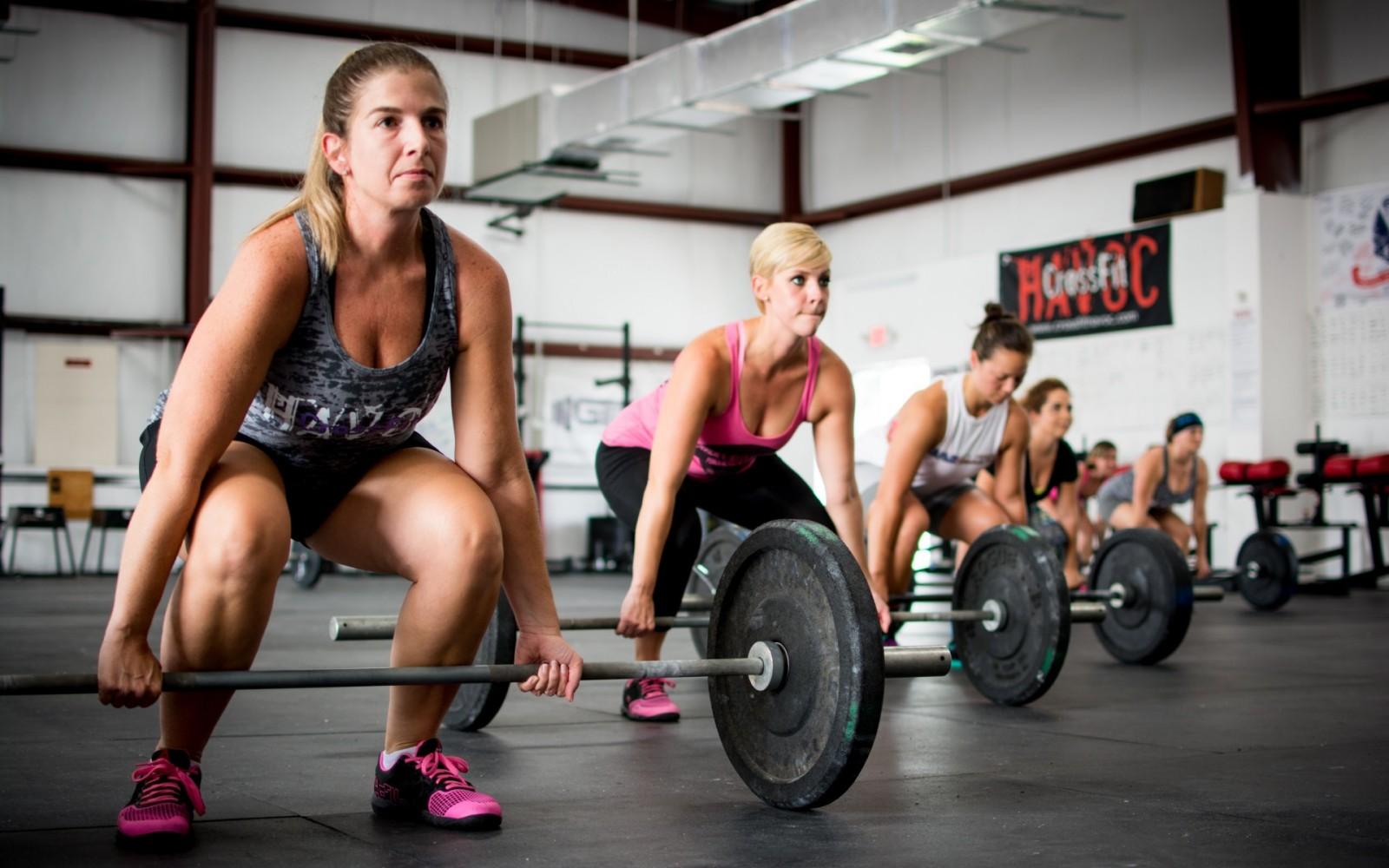 Fitness Yapmanın Faydaları Nelerdir
