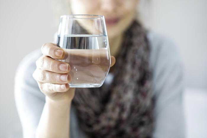 Günde Kaç Litre Su İçilmelidir