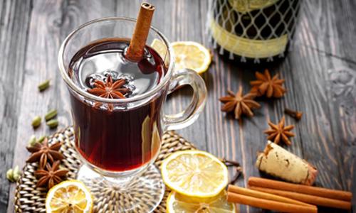Kırmızı Sıcak Şarap Tarifi ve Yapılışı
