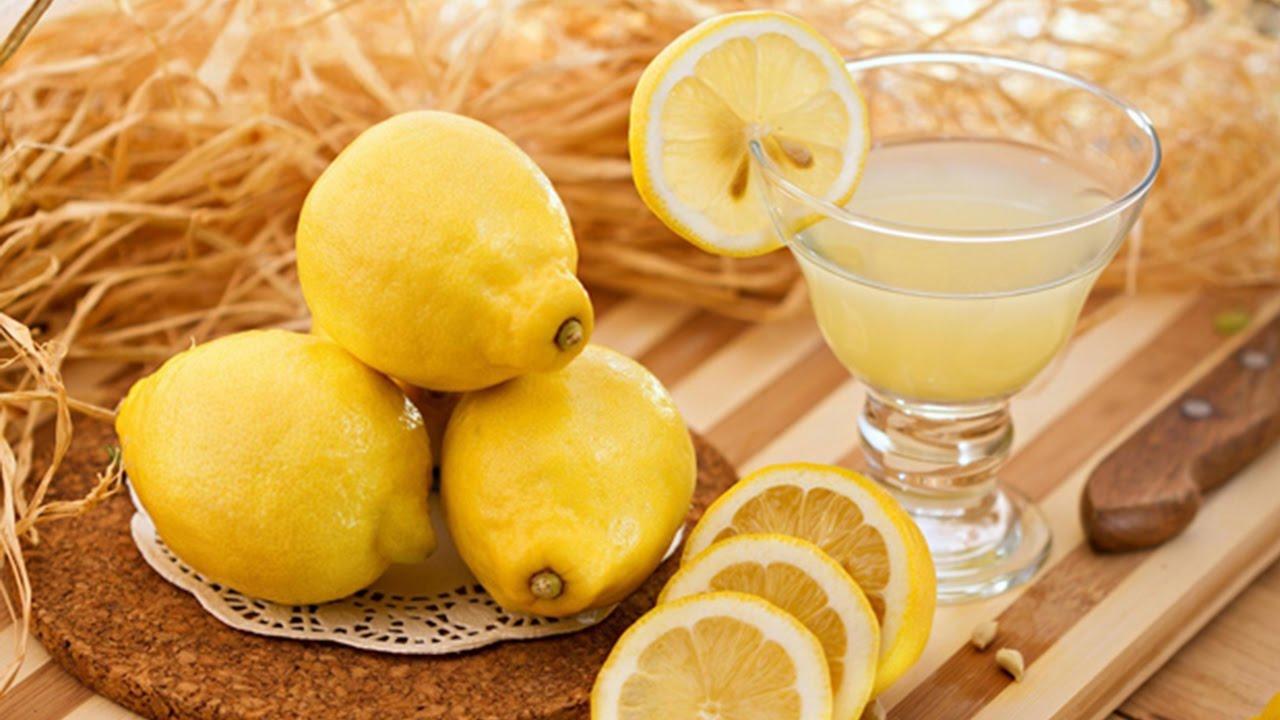 Limonlu Suyun Faydaları Nelerdir