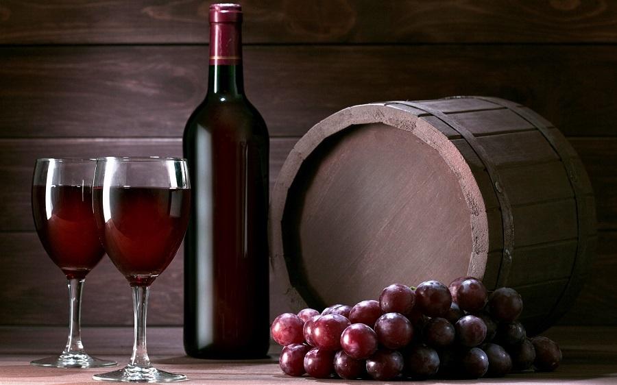 Şarabın Faydaları Nelerdir