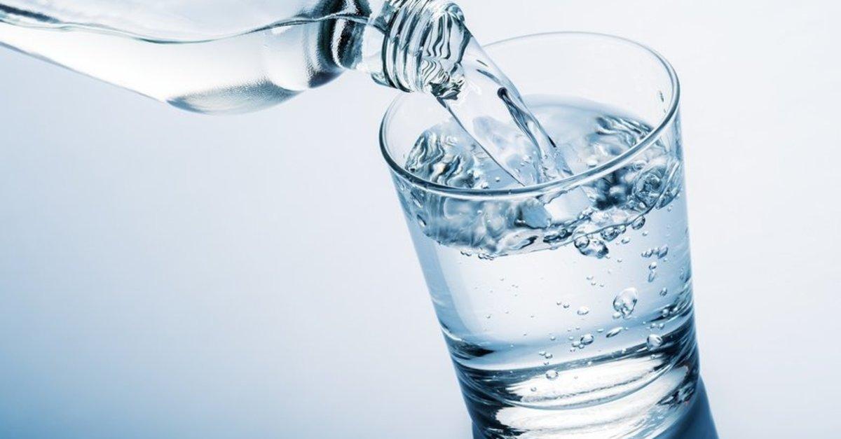Suyun Zararları Nelerdir