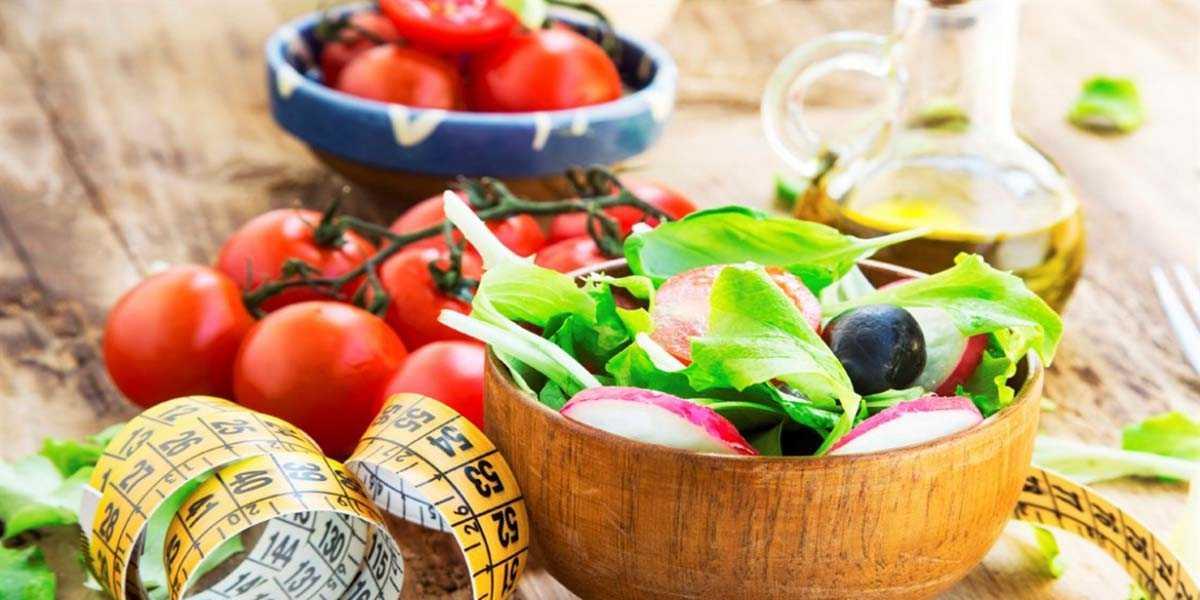 Vegan Beslenme Zayıflatır Mı