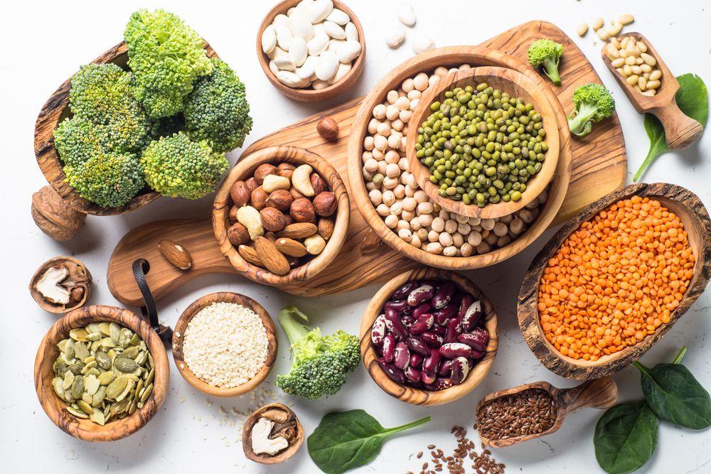 Vegan Diyet Çeşitleri Nelerdir
