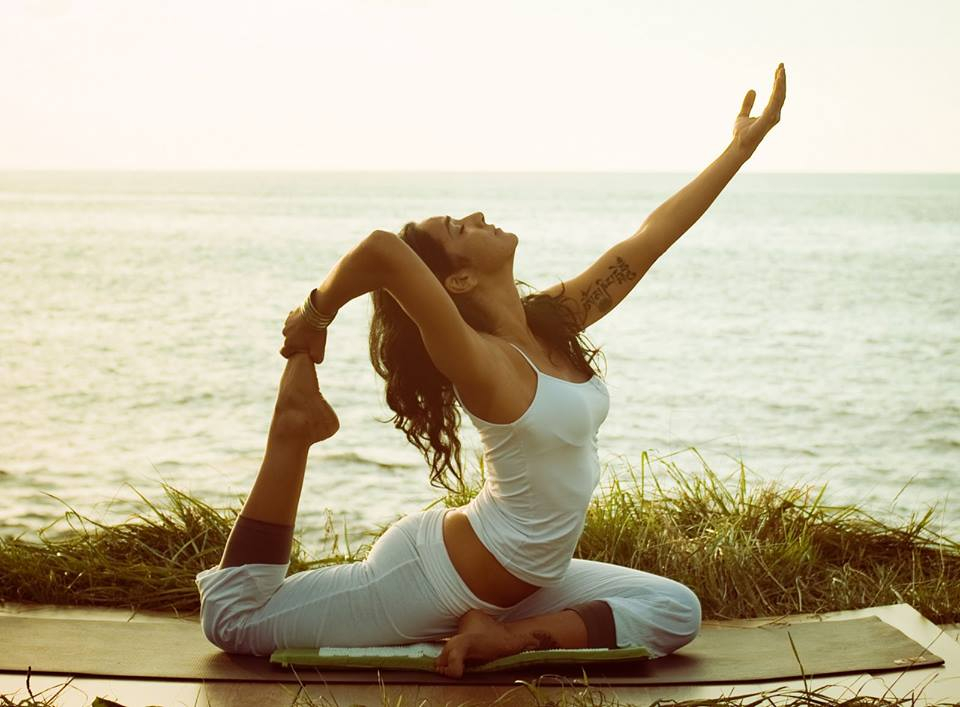 Yoga Haftada Kaç Gün Yapılmalı