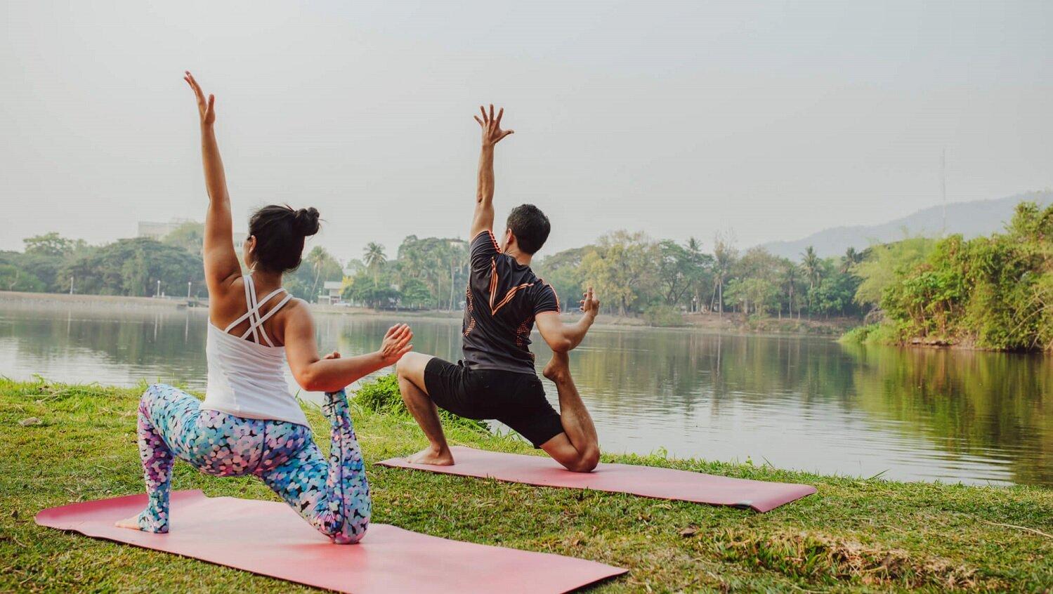 Yoga Kalori Yaktırır Mı