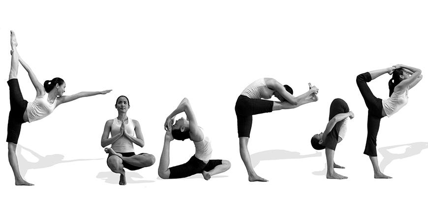 Yoga Türleri Nelerdir