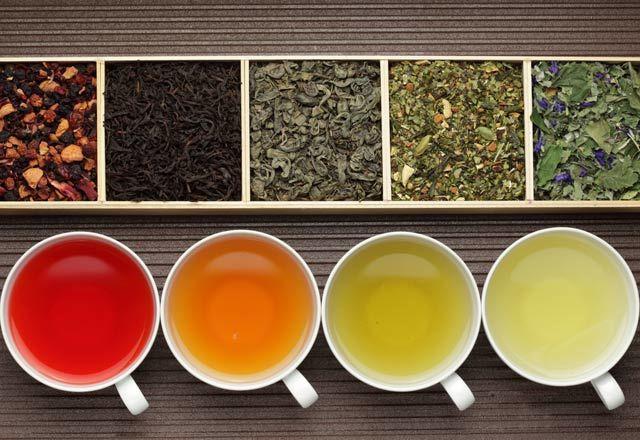 Bitki Çaylarının Aşırı Tüketimi Zararlı Mı