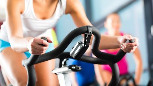 Aerobik Egzersiz Çeşitleri Nelerdir
