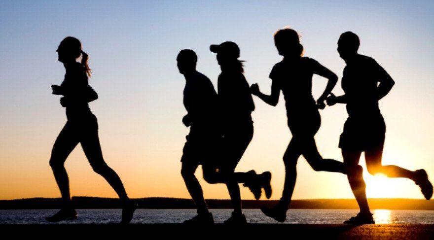 Aerobik Egzersizler Ne Sıklıkla Yapılmalıdır