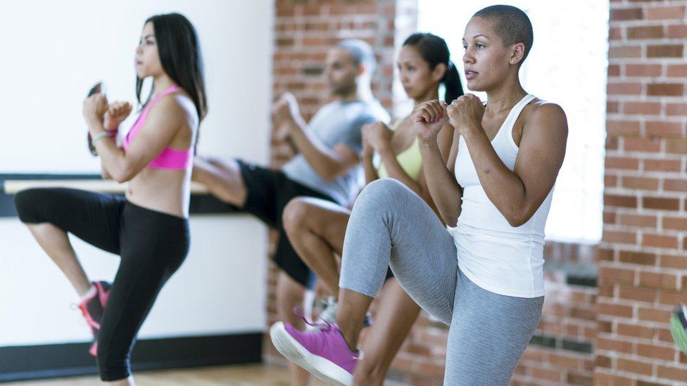 Aerobik Egzersizlerin Faydaları Nelerdir