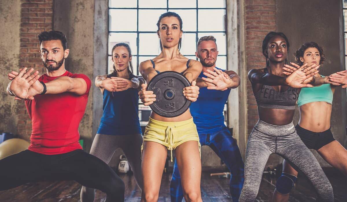 Anaerobik Egzersiz İle Aerobik Egzersiz Arasındaki Fark Nedir