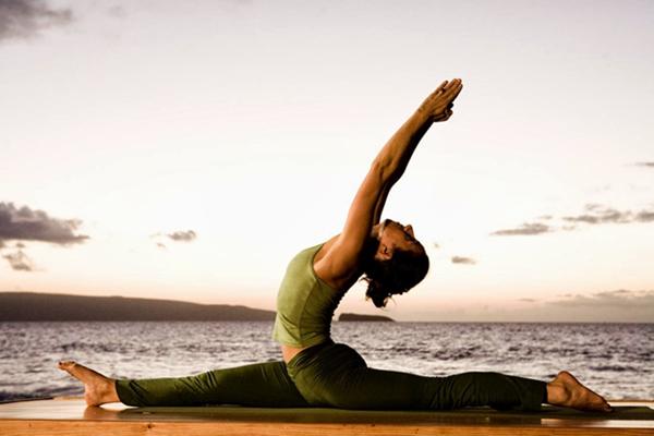 Bacak Açma Egzersizleri