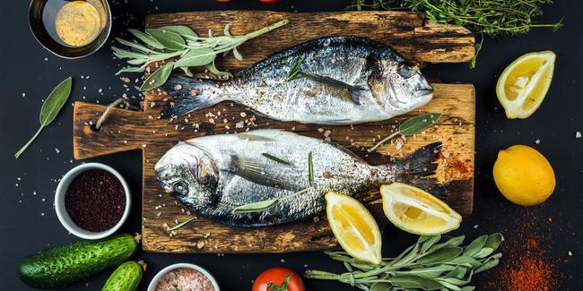 Balık Kilo Aldırır Mı