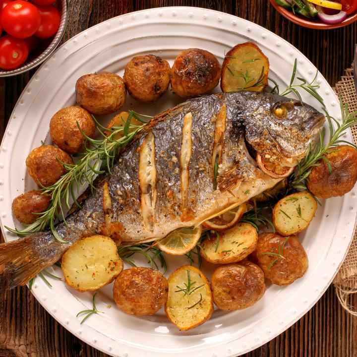 1 Porsiyon Balık Çeşitleri Ve Kalorisi