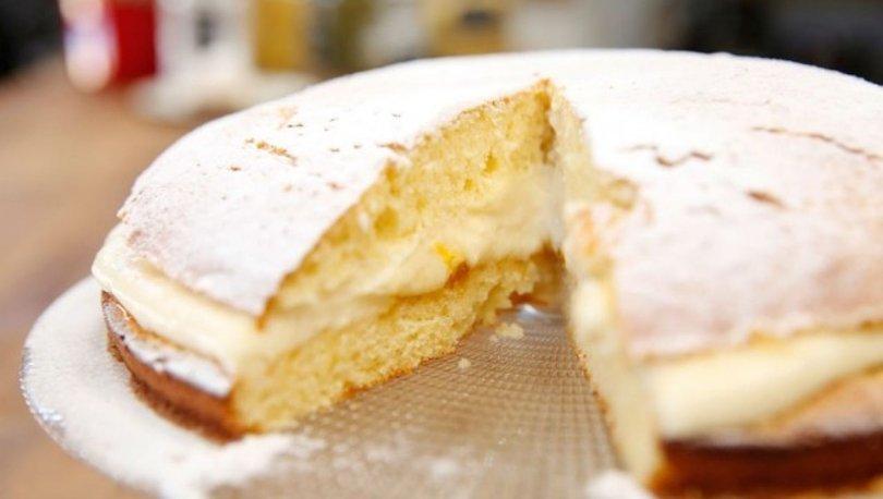 1 Tane Alman Pastası Kaç Kalori
