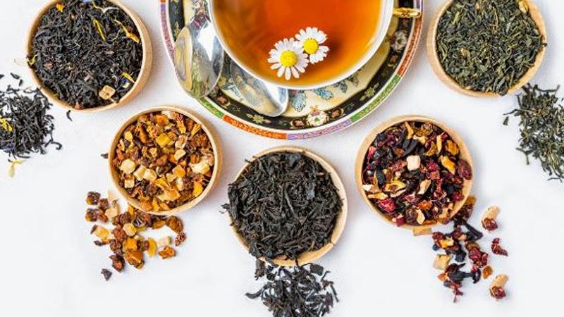 Bitki Çayları Kalp Çarpıntısı Yapar Mı