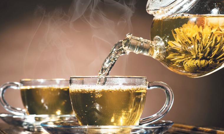 Bitki Çayları Ne Sıklıkla Tüketilmelidir