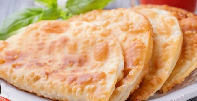 Çiğ Börek Kaç Kalori