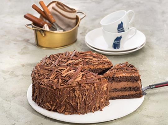 Çikolatalı Pasta Kaç Kalori