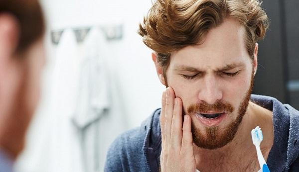Diş Ağrısı Evde Nasıl Önlenir