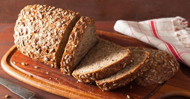 Ekmek Kaç Kalori