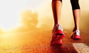 30 Dakika Yürümek Kaç Kalori Yaktırır