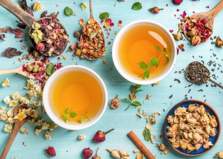 Reqli Ağrısına İyi Gelen Bitki Çayları