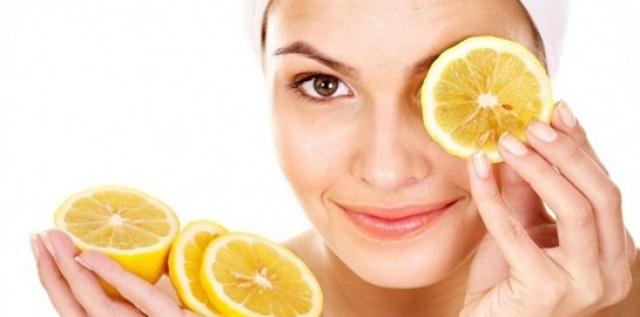 Sivilceye Limon Sürülür Mü