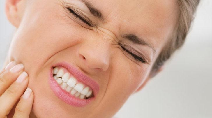 20'lik Diş Neden Ağrı Yapar