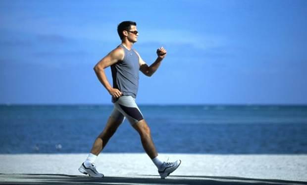 Yürümek Kaç Kalori