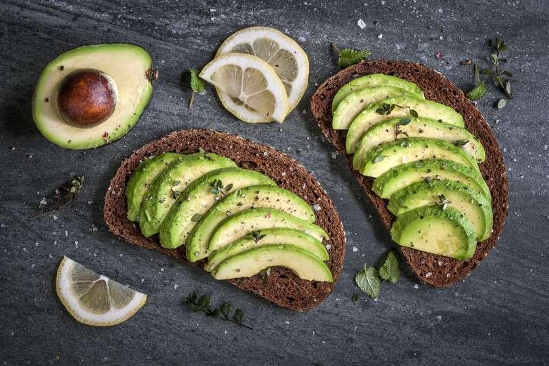 Avokado Kaç Kalori