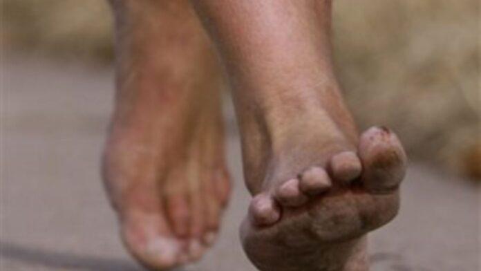 Çıplak Ayak Koşmak Nedir,Sağlıklı Mı