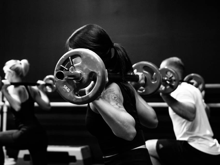 Fitness Haftada Kaç Gün Yapılmalıdır