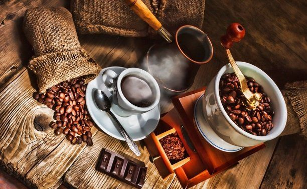 Kahvenin Faydaları Nelerdir