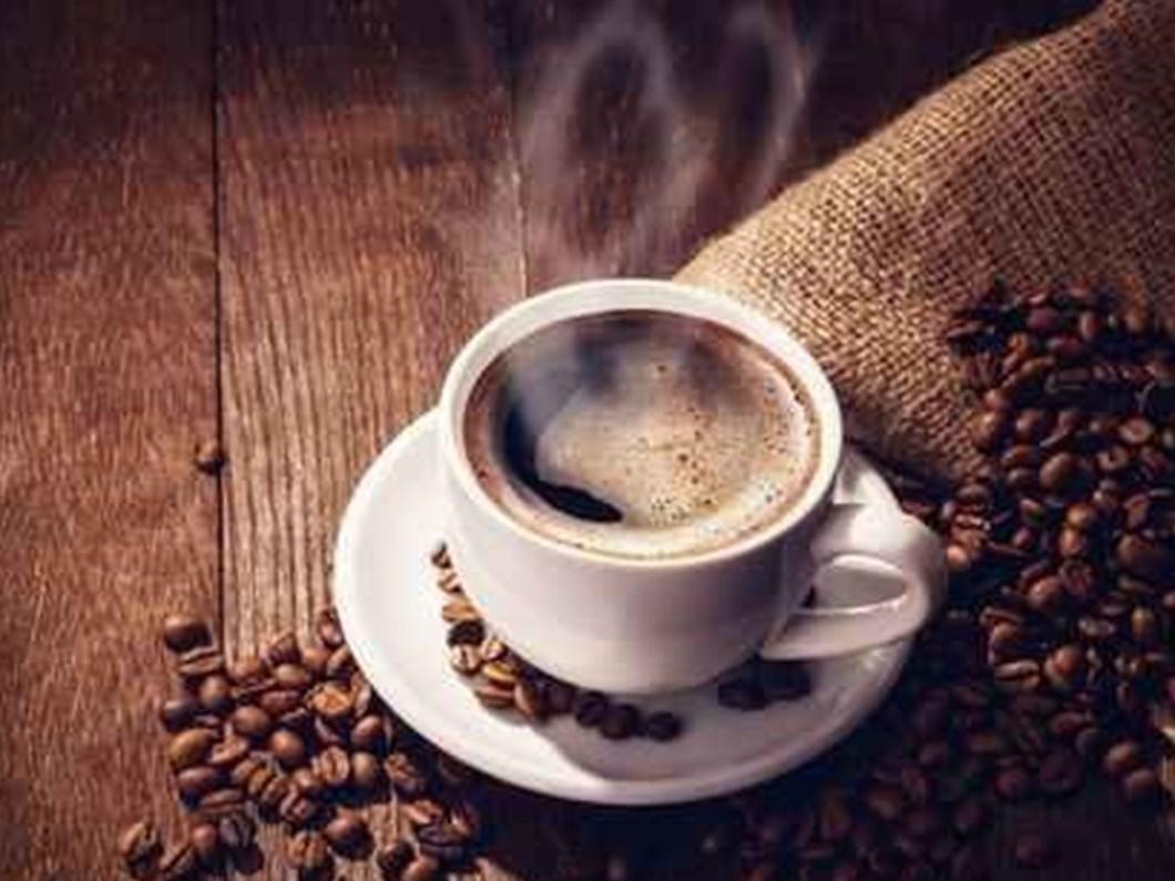 Kahvenin İçerisinde Neler Bulunmakta