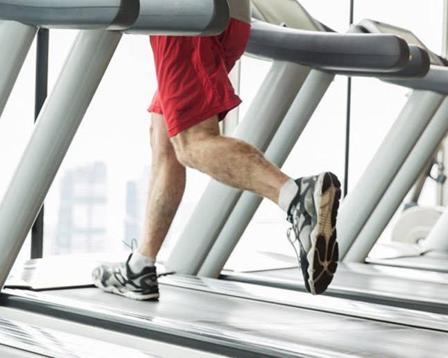 Koşu Bandı Dizlere Zarar Verir Mi